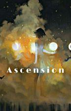 Ascension by DJ_Frostbyte