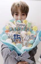 Hôn một viên kẹo ngọt by WALFTDTBSON