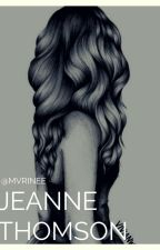 Jeanne Thomson by mvrinee