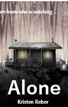 Alone by ilove2read23