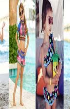 The Best Two-Piece Swimsuits for Girls of the Season by miabellebaby2