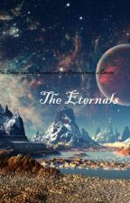 The Eternals by GayatriSai