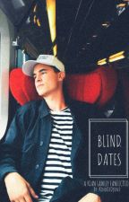 BLIND DATES ⇒ KIAN LAWLEY by KindOfDjoni