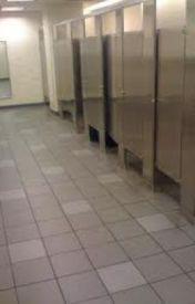 Bathroom Break (boyxboy) by DustAddsCharacter