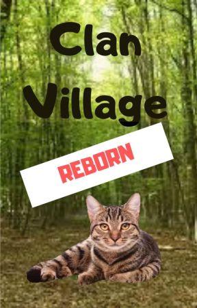 Reborn- Clan village by RP_Clan