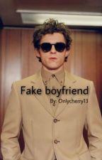 Fake Boyfriend by tom_haz