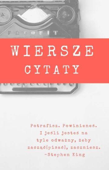 Cytaty Z Książek I Filmów Podrozniczkazycia Wattpad