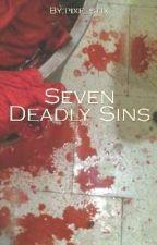Seven Sins by t_rexisshort