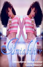 Amiability (Mindless Behaviour Love Story) by princessxphsIII