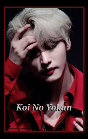 ||Koi No Yokan|| Park Seonghwa by _medvsa_