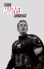 THE MARVEL BUNCH [ avengers imagines ] by wastefulbarnes