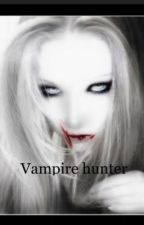 Vampire Hunter by xxDresdenDollxx