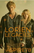 Lorien Legacies by Marina_of_the_seas