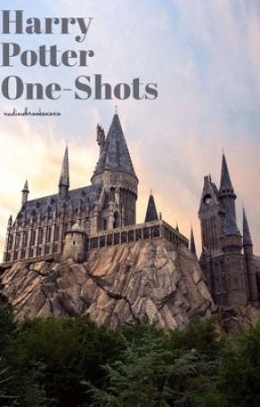 Harry Potter Imagines by _Mkjones_
