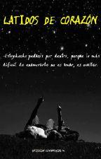 Latidos de corazón by DulceEscarlata