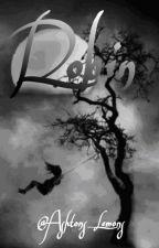 Robin by sad_sweet_lemon