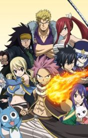 Ask fairy tail by Ciel_Phantomhive321