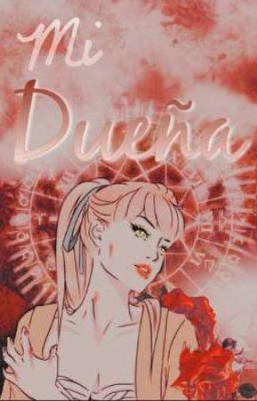 Mi Dueña by Viankunime