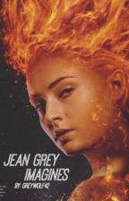 Jean Grey Imagines by GreyWolf42