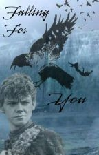 Falling for You {Jojen Reed x reader} by DragonForce_Astrid