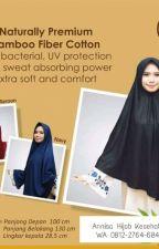 WA 0812-2764-6849 Hijab Kesehatan by hijab_kesehatan_abe