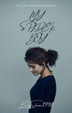 My spider boy || Peter Parker by IasmimVargasdaSilva