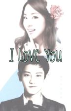 I Love You by jackyeol