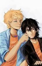 Solangelo one-shots and AU's by fangirl2337