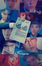 🎞💻||Welcome to the irregular office (NCT127) ff  by strawberylemeoldytea