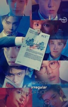 🎞💻  Welcome to the irregular office (NCT127) ff  by strawberylemeoldytea