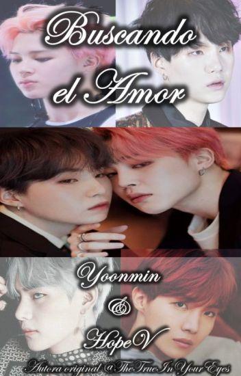 Buscando el Amor (Omegaverse) Yoonmin adaptación