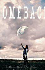 Comeback ( Jaguars One shot story ) by alyannaocampo23