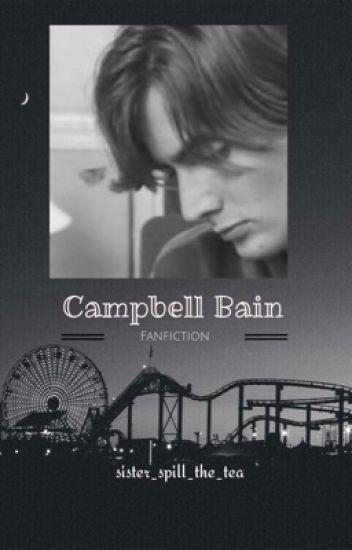 Campbell Bain