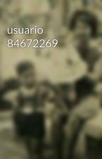 usuario 84672269 by user84672269