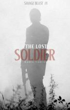 The Lost Soldier (Savage beast #1) by Maria_CarCat