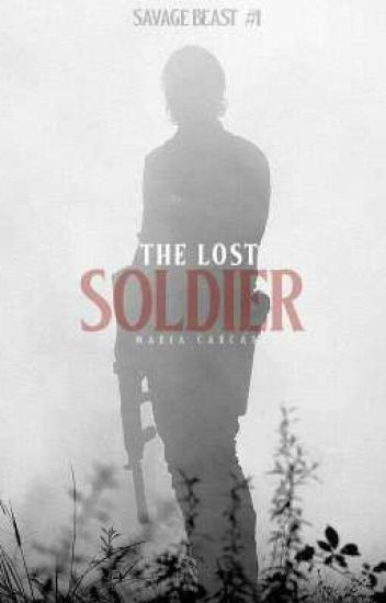 The Lost Soldier (Savage beast #1)