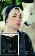 Fur and Claws (Werewolf!Jimin x Reader) by WinklePerriUWU