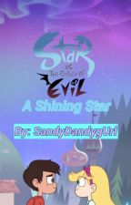 Star vs. The Forces of Evil: A Shining Star☄ by SandyDandygUrl