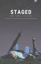 Staged *COMING SOON* by __JAG__