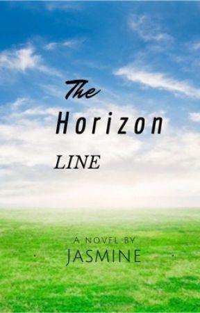 The Horizon Line by cookiechip34