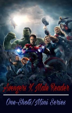 Avengers X Male Reader - Bruce Banner: Insecurities - Wattpad