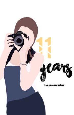 11 Years by lucymeoworino