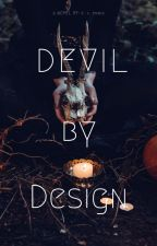 Devil By Design    Editing by Evieloution