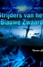 Strijders van het Blauwe Zwaard by KirstenRonda