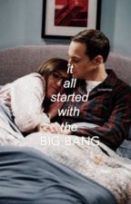 It All Started With The Big Bang by bazinxga
