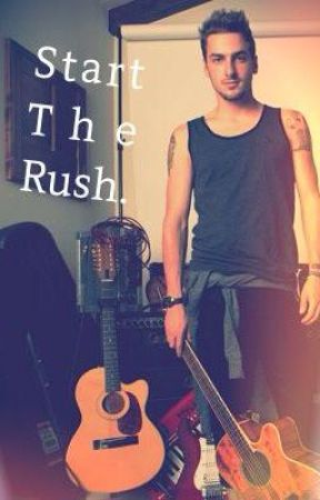 Start the Rush by missyschmidt