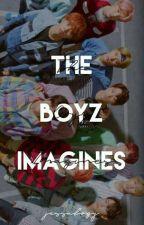 The Boyz Imagines by juhyunhoon