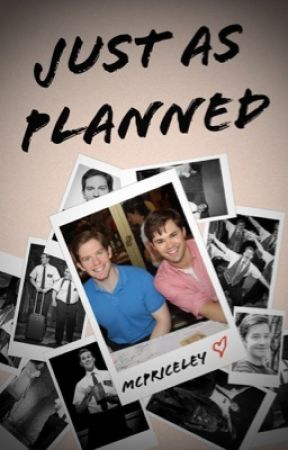 Just As Planned ~ McPriceley by SadShowtunes