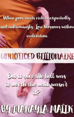 Unnoticed Billionaire by PanicAtTheEmo_