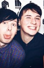 Phan one shots by thatonewritingloser